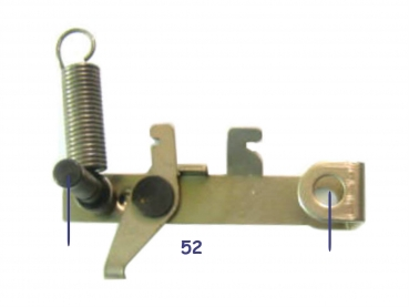 A-1405-4 Step up Arm