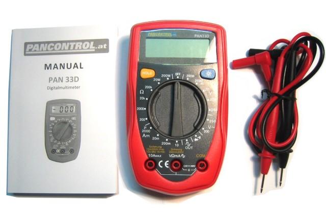 pancontrol pan 33d bedienungsanleitung