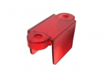 "03-8318-9 Lane Guide 1 3/4"" rot"